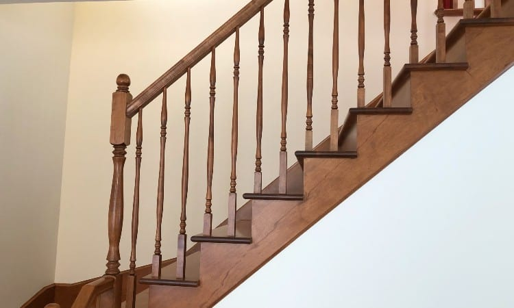 Balusters and Spindles