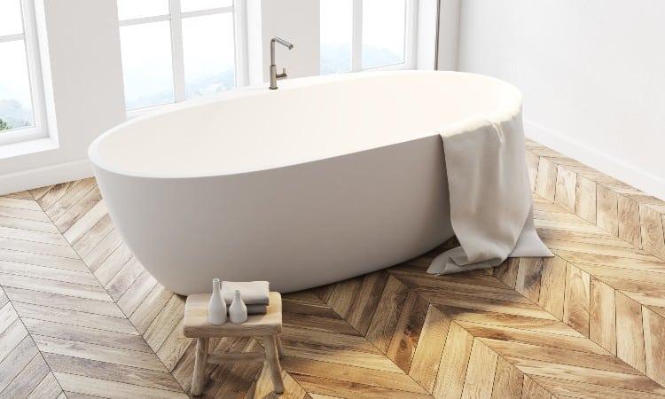 Bathtub non slip