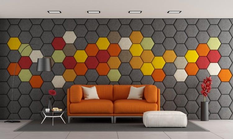 Best Decorative Acoustic Panels