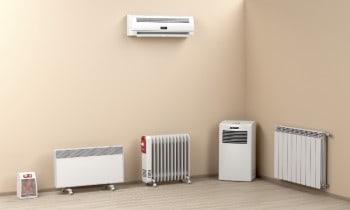 Basement Heating