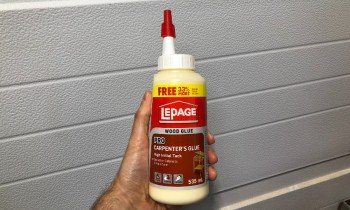How Long Wood Glue Dry