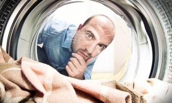 Noise Washing Machine