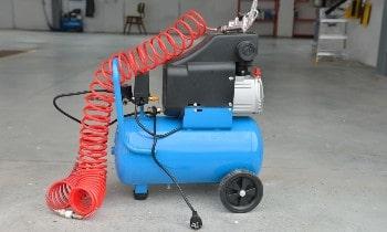 Soundproof Box Air Compressor