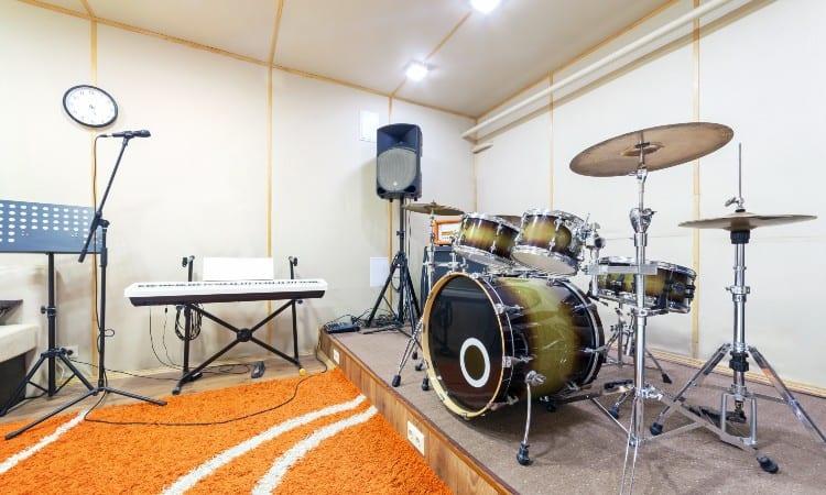 How Many Acoustic Panels Do I Need