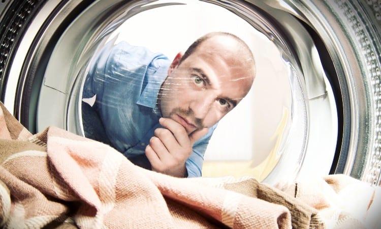 Noisy Washing Machine
