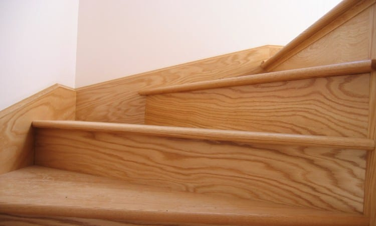 Should You Install Stair Treads or Risers First