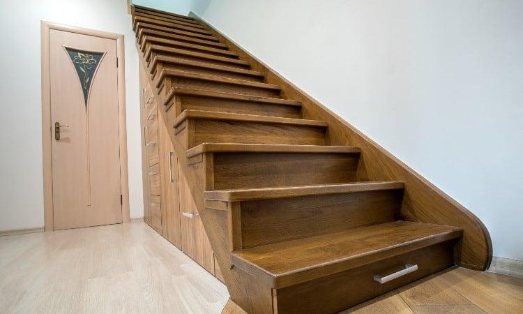 Stair Skirt Board