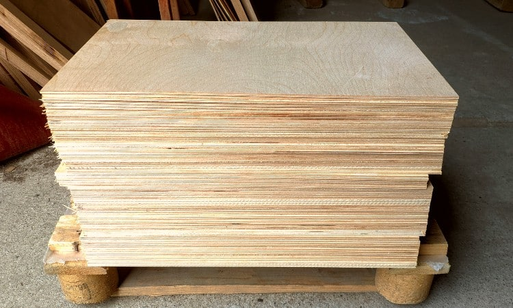 What Is Baltic Birch Plywood
